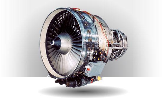 CALC Places $500 million CFM56-5B Engine Order  | LinkyBird