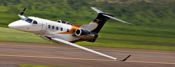 Embraer Executive Jet Phenom 300