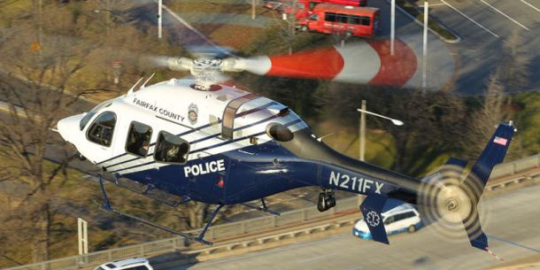 Bell 429 Source: helihub.com