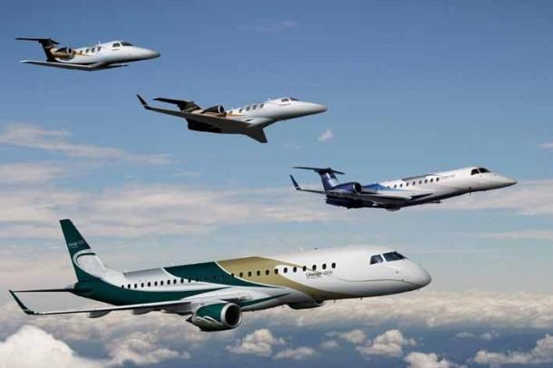 Embraer_Executive