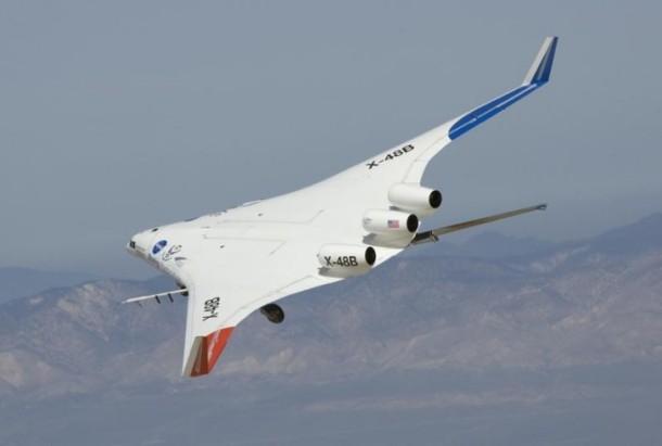 X-48C