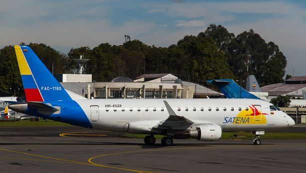 Embraer ERJ170 Author: Joao Carlos Medau