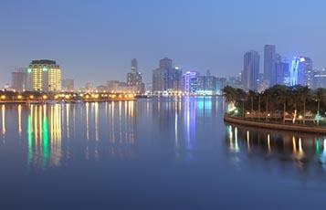 Sharjah-PR
