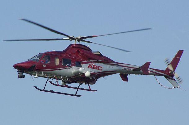 Bell 430 Author: J o