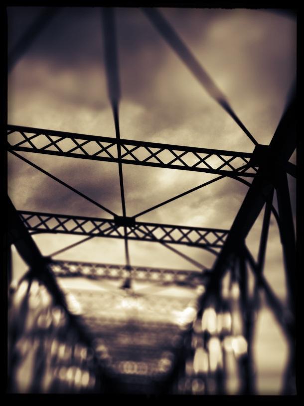 The bridge. Author: fbgraca