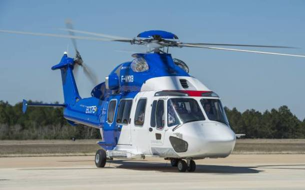 © Eurocopter, Jay miller