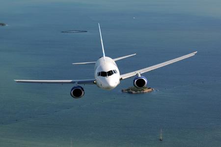 Source / Author: http://www.superjetinternational.com/wp-content/uploads/SSJ100_Interjet_flying1.jpg