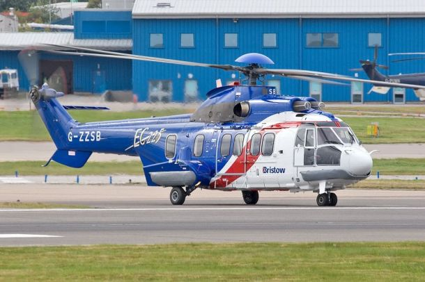 By Gary Watt - http://www.airliners.net/photo/Bristow-Helicopters/Eurocopter-EC-225LP-Super/0922614/L/, GFDL 1.2, https://commons.wikimedia.org/w/index.php?curid=17565434