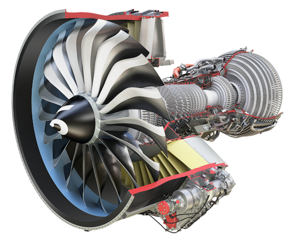 CFM LEAP-1C integrated propulsion system achieves joint EASA / FAA ...