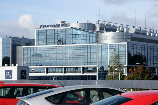Por Jaakko from Espoo, Finland, Finland - Finnair building next to Finavia HQ, CC BY 2.0, https://commons.wikimedia.org/w/index.php?curid=9476747