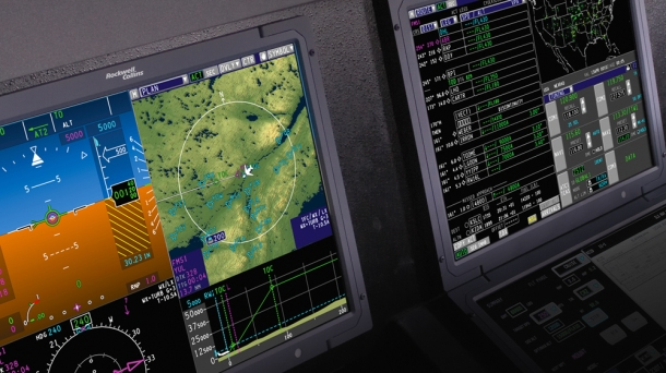 Rockwell Collins Pro Line FusionⓇ integrated avionics system as well as the mission system are now available for Light Attack and Trainer (LATR) platforms.