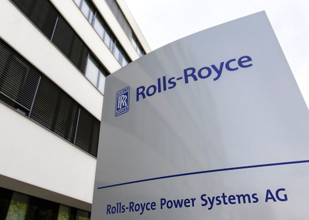 Rolls-Royce Power Systems hat sich im Jahr 2016 trotz widriger Marktbedingungen behauptet. Rolls-Royce Power Systems has asserted itself against adverse market conditions in 2016.
