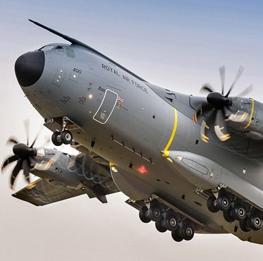 Leonardo to provide pre-flight simulation of radar threats for UK's