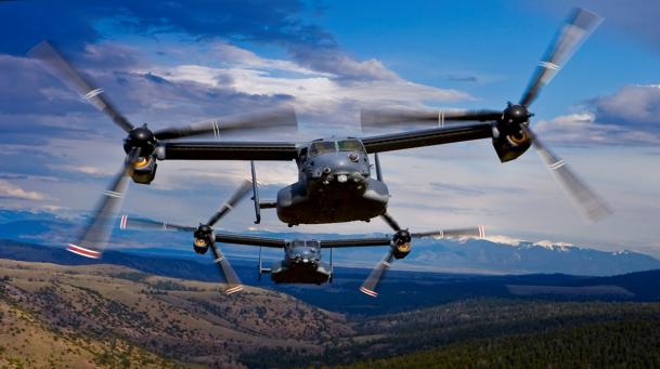 v-22-in-flight