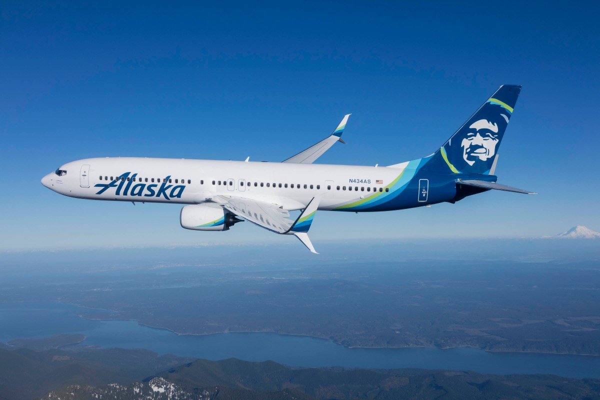 Alaska Airlines Opens New Airport Lounge At New York S Jfk