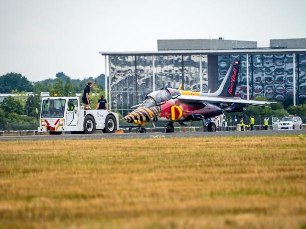 Dessault Dornier Alpha Jet
